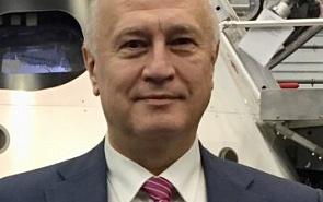 Valentin Uvarov