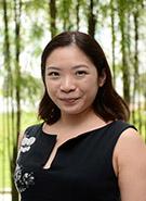 Yuexin Rachel  Lin