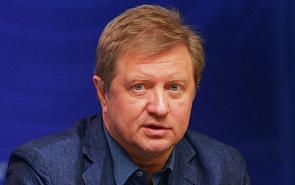 Vladimir Lepekhin