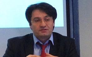Alikber Alikberov