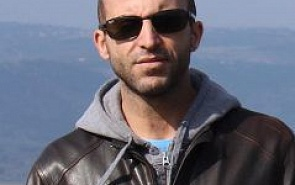 Zach Battat