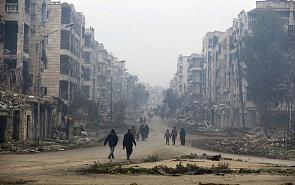 Rebuilding Syria. Where to Begin?
