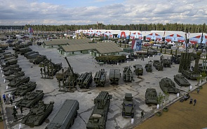 Russia's Military-Technical Cooperation with Asia-Pacific: Where We Stand Today