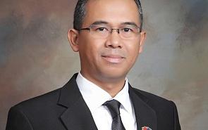 Rudi  Sukandar
