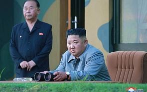 Pyongyang Loses Patience but Does Not Refuse Dialogue
