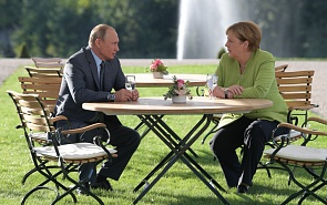 Russia-Germany: Further Stagnation?