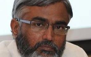 P.R.  Kumaraswamy