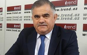 Arzu Nagiyev