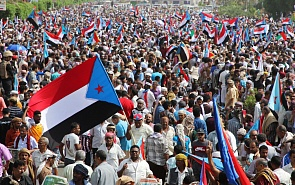 Who Is Interested in South Yemen's Independence?