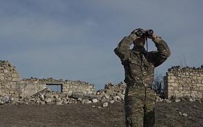 Hostage to Coercive Bargaining: Regional Connectivity After the Second Karabakh War