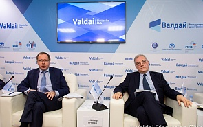 Future of NATO and Russia's Interests. Expert Discussion