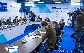 Nationalism, Islamism etc: Between Ideologies and Political Projects. Fourth Session of the Valdai Club Middle East Conference (in English)