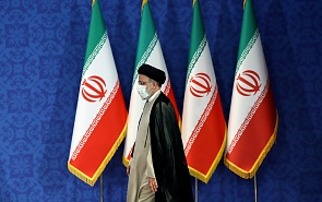What Should We Expect From the New President of Iran, Ebrahim Raisi?
