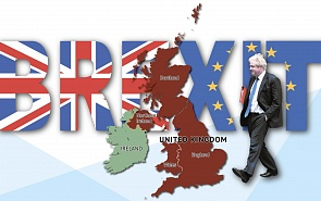 Boris Johnson's Exit Strategy from the European Union