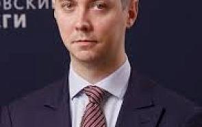 Alexander  Gabuev