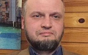 Kirill Semyonov