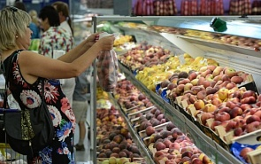 Impact of Food Sanctions on Russian Consumers