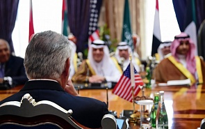 The Qatar Crisis: A Widening Gulf