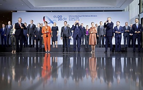 The European Security Dilemma: Is the EU Ready to Leave the US Fold?
