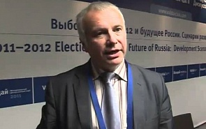 Alexander Rahr: We expect from Russia stability and partnership