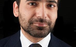 Naysan Rafati