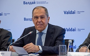 Photo Gallery: Russia in the Middle East. Special Session of the Valdai Club Middle East Conference