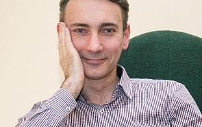 Ilya Tarasov
