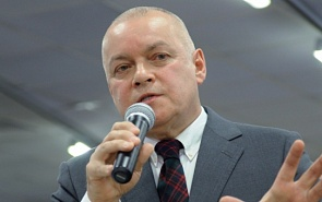 Dmitry Kiselev