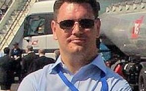 Mikhail  Barabanov