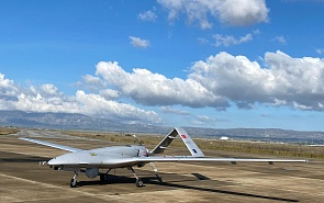 Unmanned Aerial Vehicles over Nagorno-Karabakh: Revolution or Another Day of Battle