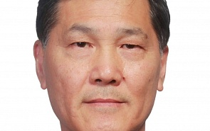 Zhao  Huasheng