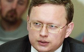 Mikhail Delyagin