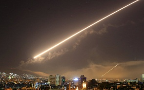 Syria Airstrikes: Is All-Out War a Distinct Possibility Now?