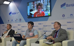 Interference in Elections and Future Relations Between Russia and the West. Expert Discussion