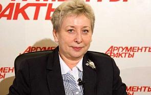Irina Zvyagelskaya