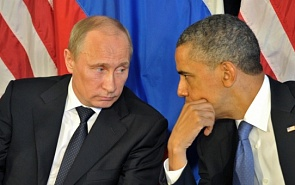Obama and Putin Take the Measure of Each Other at the G-20 in Los Cabos: What Next?