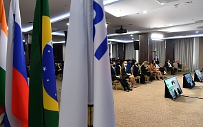 The Expansion of NDB Membership: First Wave of BRICS+
