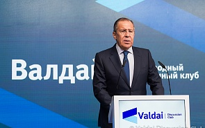 Remarks and Answers to Questions by Foreign Minister Sergey Lavrov at the Middle East Conference of the Valdai Discussion Club, Moscow, February 19, 2018