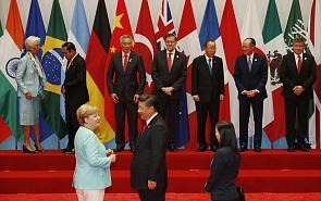 G20: Political Psychotherapy