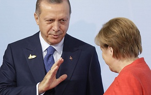 Turkey and the EU: Divergent Forever?