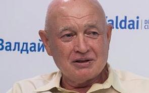 Pavel Zolotaryov