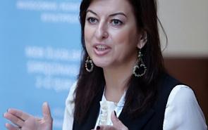 Lana  Ravandi-Fadai