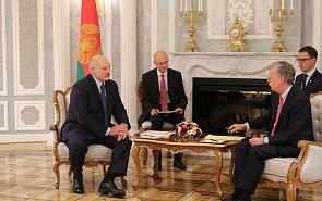 John Bolton in Minsk: How to Avoid the Trap of Misunderstanding in Belarus-Russia Relations