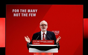 British Labour Party and the Return to Parliamentary Socialism?