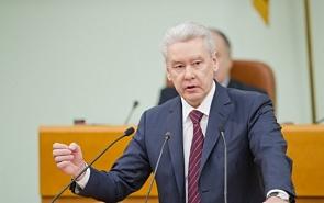 Sergei Sobyanin – One Year Is Not Enough