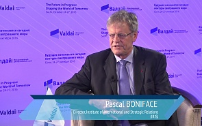 Pascal Boniface on Russia-France Relations and EU's Strategic Relevance