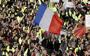 The French Fifth Republic: Sinking Fast, with No Lifeboat in Sight