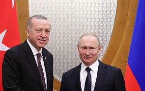 Turkey-Russia in the Post-US Syria: Can They Manage Their Differences?