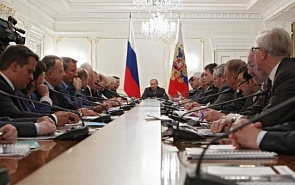 Why Does Putin Need a Presidential Economic Council?