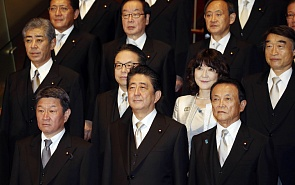 Abe's Fourth Cabinet: Its Policy and Orientation